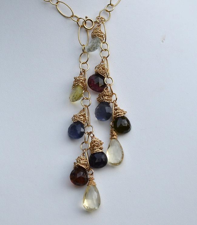 zeejewelrysemipreciousbeadschainnecklace06